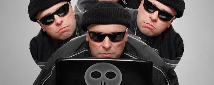 Hackers Easily Create IRS Accounts