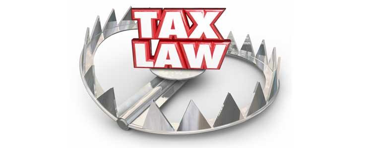 Professional Tax Software – Annual Filing Season Program