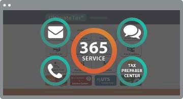 365 service
